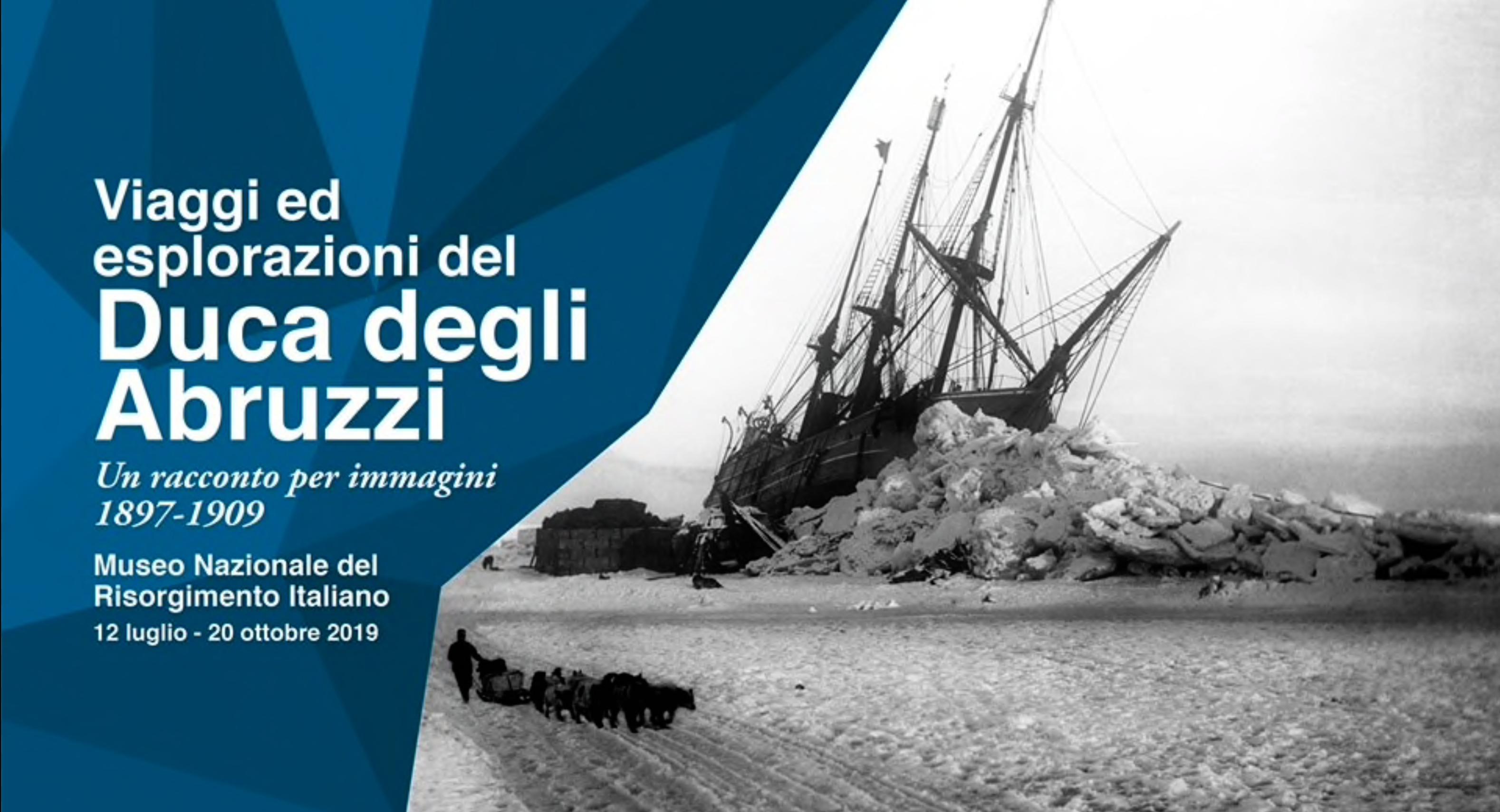 Viaggi ed esplorazioni del Duca degli Abruzzi: Un Racconto per Immagini 1897-1909