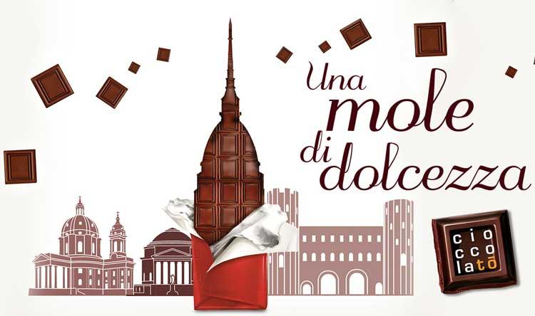 una Mole di dolcezza: Cioccolatò 2019