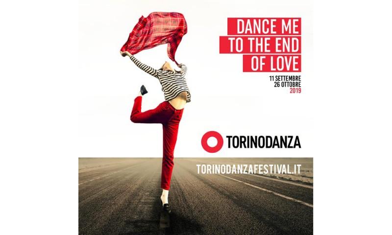 TORINODANZA Festival 2019