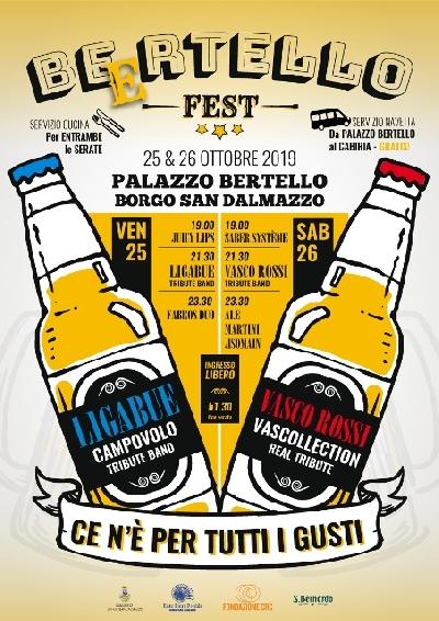 BeerTello Fest - Borgo San Dalmazzo