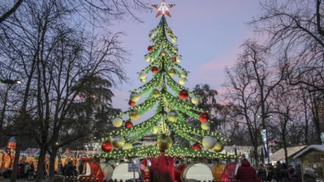 Villaggio di Babbo Natale - Serravalle Sesia