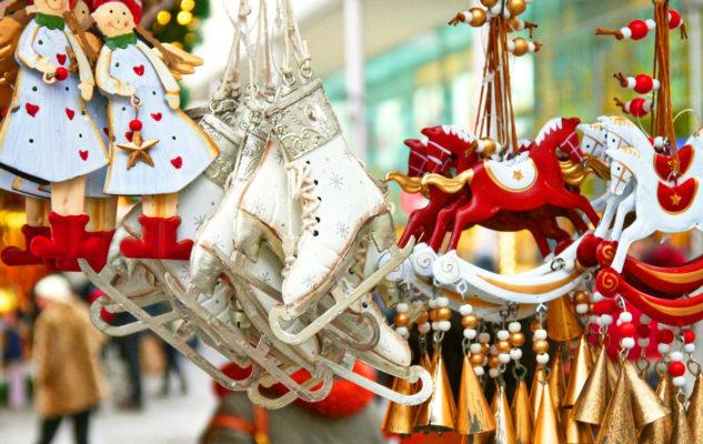 Mercatino di Natale Borgo Dora