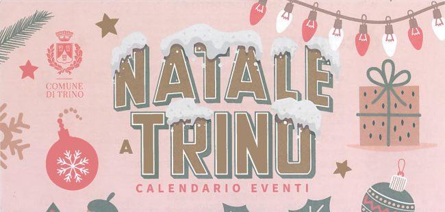 Mercatino di Natale a Trino