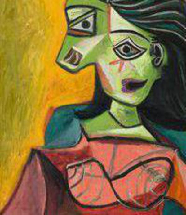Picasso e la sua eredità nell'Arte italiana - Cherasco