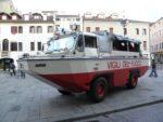 Museo Storico dei Vigili del Fuoco – Torino