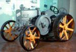 """Museo delle macchine agricole """"Roberto Giuseppe Orsi"""" – Tortona"""