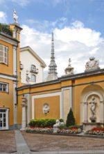 Museo di Arti Decorative Fondazione Accorsi-Ometto – Torino