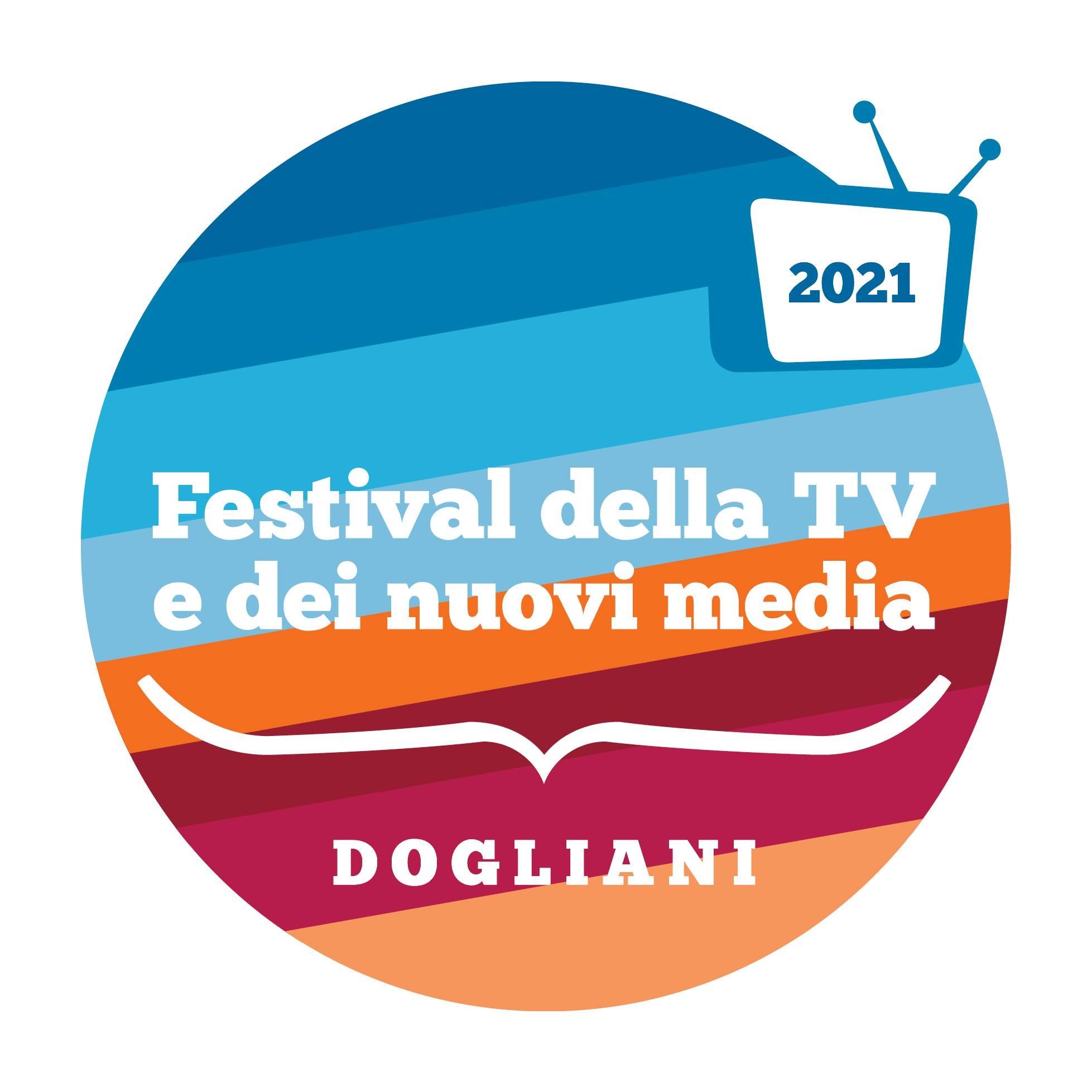 Festival della Tv e dei nuovi media 2021