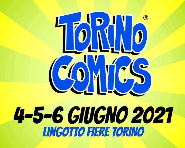 Torino Comics 2021